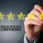 Berlin Affiliate Conference: 5 content marketing strategies to earn big links