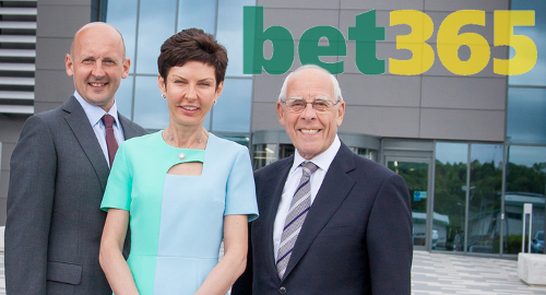 bet365-annual-profit