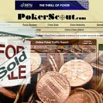Catena Media buy PokerScout; Belgium affiliates on death watch