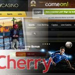 Cherry lowers full-year forecast on ComeOn integration woes