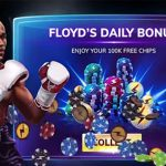 Floyd Mayweather turns to poker in his retirement with Wild Poker hook up