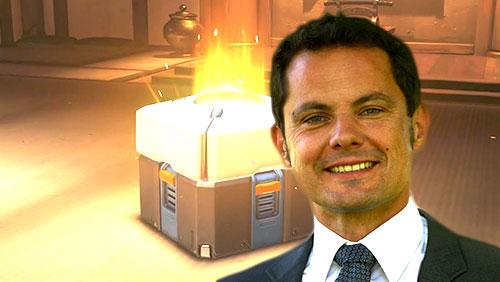 "French Senator wants ARJEL to investigate ""loot box"" gambling"