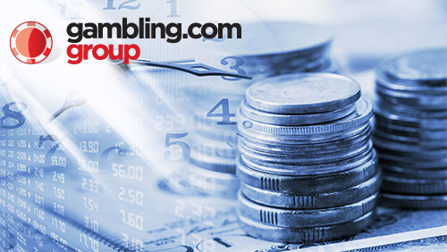 Gambling.com group issues second convertible bond for EUR 8.9m
