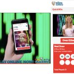 Gamevy's new TV-style instant lotto game for The Health Lottery