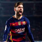 Gerard Pique backing Pro-Evolution Soccer international sports league