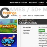 GVC appears to have acquired Cozy Games' online bingo ops