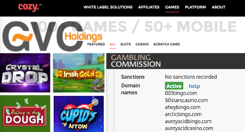 gvc-holdings-acquire-cozy-games-bingo