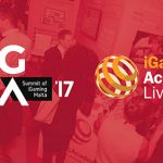 iGaming Academy live at SIGMA 2017