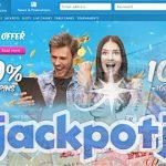 Jackpotjoy narrows losses as Vera&John online casino shines