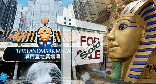 landmark-macau-pharaohs-palace-casino-sold