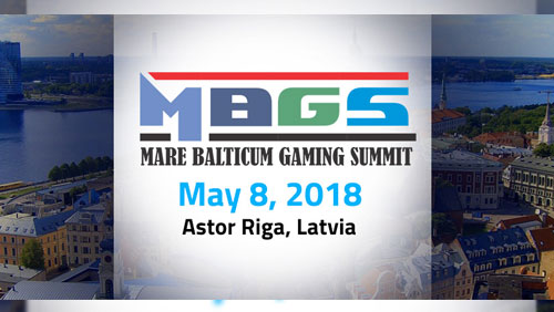 Online gambling summit 2018