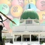 Nigeria lawmaker threatens to revoke licenses of 18 lottery operators