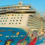 Genting HongKong sells stake in Norwegian Cruise Line anew