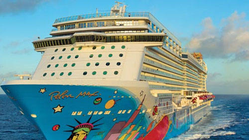 Genting HongKong sells stake in Norwegian Cruise Line anew