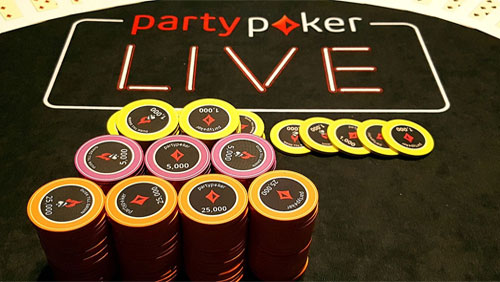 partypoker create digital currency for online satty paths to LIVE events