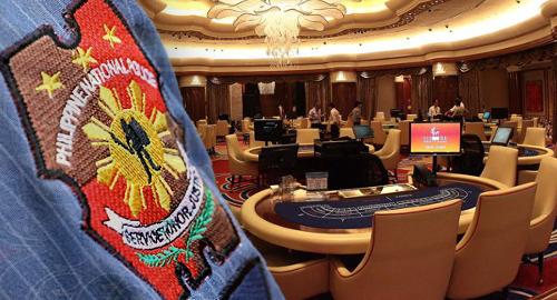 Pnp casino