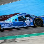"""Pinnacle makes first move into sports sponsorship with European Le Mans Endurance Series deal"""""""