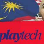 "Playtech shares plunge one-fifth after Asian market ""impact"""