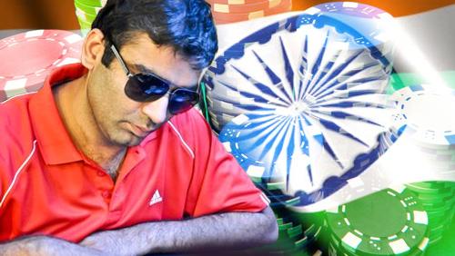 Poker Boom: Proving the legitimacy of poker in India with Pranav Bagai