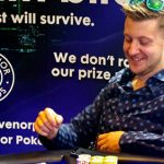 Poker routines episode #20: Luke 'LFMagic' Fields