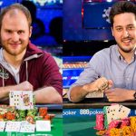 Sam Greenwood wins Caribbean Poker Party Main Event; Mateos wins Finale