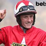 Sam Twiston-Davies saddles up with Betsafe