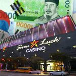 South Korea casinos have mixed Q3 results but gov't always wins