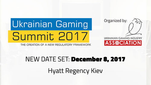 Ukrainian Gaming Industry Association (UGIA) announces ...
