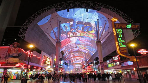 Why business in downtown Las Vegas is booming with tourists from Asia visiting in record numbers