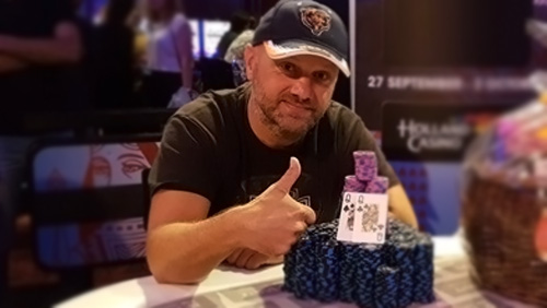 WSOPE Review: Players raise over €1m for charity; Nitsche wins bracelet #4