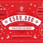 Yggdrasil enters festive spirit with €500,000 Christmas Calendar campaign