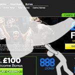 888's FY17 earnings on target despite regulatory pressure