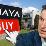 Prosecutors: Baazov bought Amaya stock to boost share price ahead of PokerStars deal