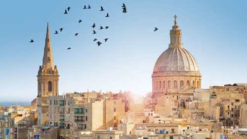 Betting in Malta to be exempted from VAT in 2018: report