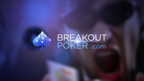 Breakout Gaming Group Launches New Dedicated Poker Site on GG Network