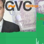 GVC Holdings makes £3.9b play for Ladbrokes Coral Group