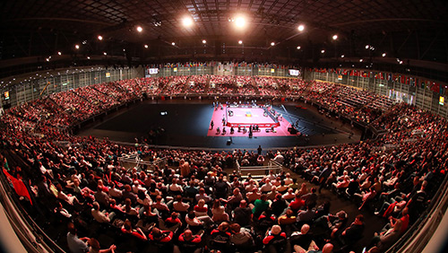 International table tennis federation ittf signs new - International table tennis federation ittf ...