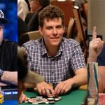 Live tournament round-up: Wins for Jared Jaffee, Ari Engel and Mike Dentale