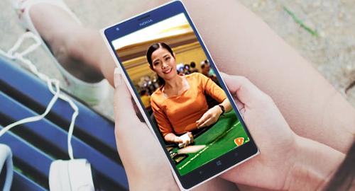 baccarat online casino philippines
