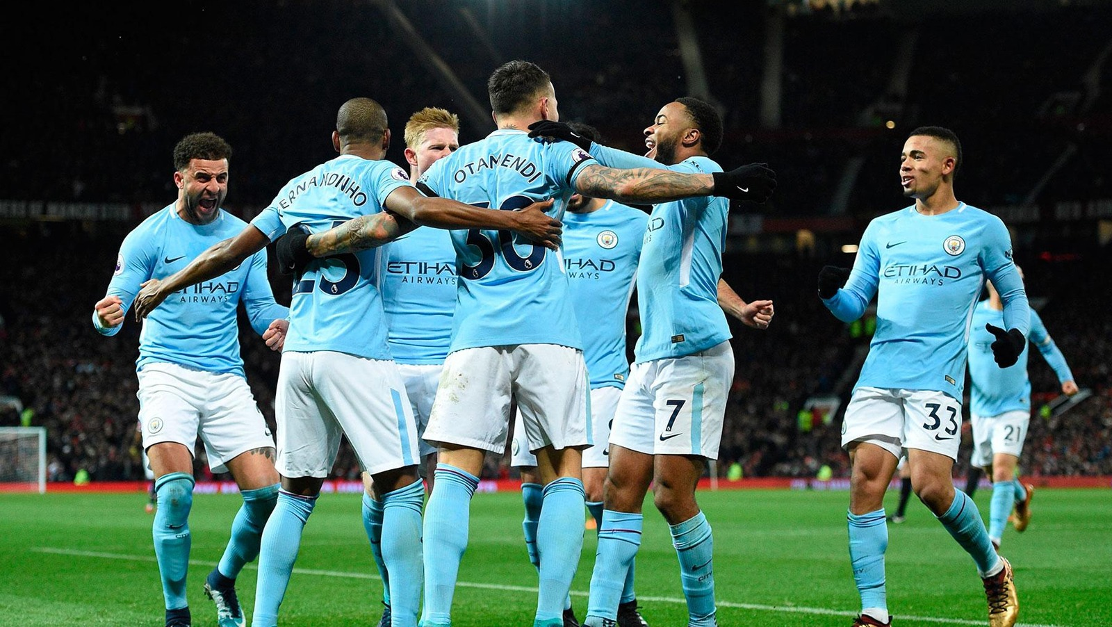EPL Review Week 16: The title race is over after City beat Utd