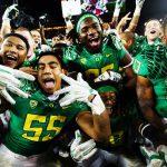 Oregon among betting favorites for Saturday as bowl season begins