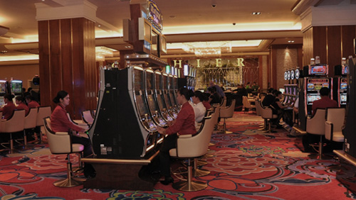 PAGCOR: Casinos may face closure for letting minors in their facilities