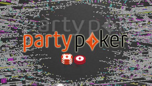 partypoker ride out early tech glitch; Jon Van Fleet wins a million