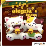 Patagonia Entertainment signs content agreement with Alegriabet.com