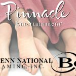 Penn, Pinnacle and Boyd in US regional casino three-way deal