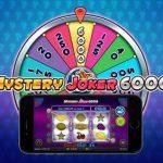 Play'n GO evolves the fruit slot with Mystery Joker 6000