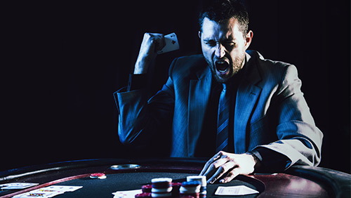 Poker and Bad Beats: How to complain the right way