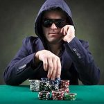 Why Poker players smelling of lemon juice may suffer the Dunning-Kruger Effect
