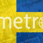 Sweden warns Metro: drop the gambling adverts or take the pain