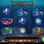 Take a deep dive into Play'n GO's new slot Sea Hunter